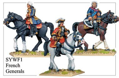 French Generals (SYWF001)