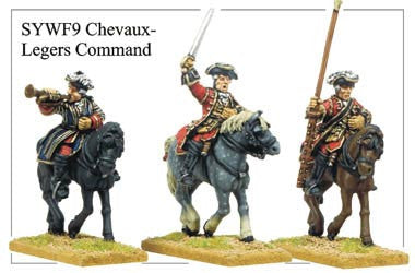 Chevaux Légers Command (SYWF009)