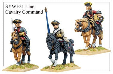Line Cavalry Command (SYWF021)