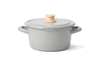 Light Grey Casserole (2.3 Ltrs)