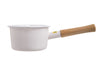 White Milk/Sauce Pan (1.2 Ltrs)