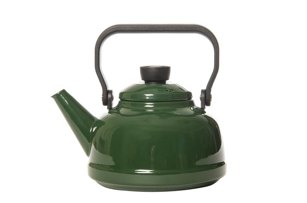 Olive Green Tea Kettle (2.3 Ltrs)
