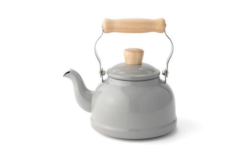Light Grey Tea Kettle (1.6 litres)