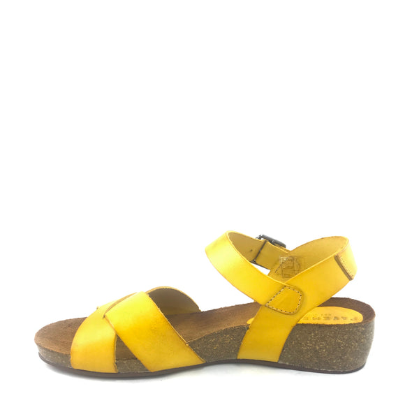 Pavement Skylar Yellow