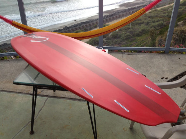 Custom EPS Core Paddleboards