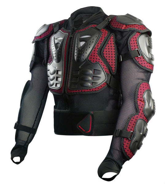 Gladiator Armor Top