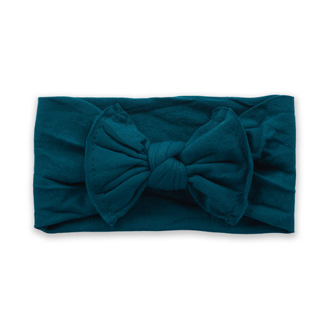 Everything Bow - Teal