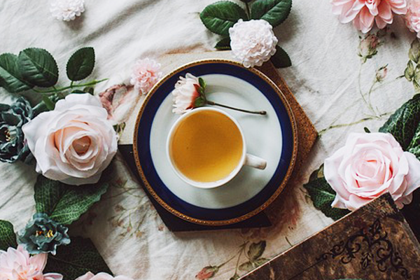 The Perfect Spring Tea Recipe – Premium Steap