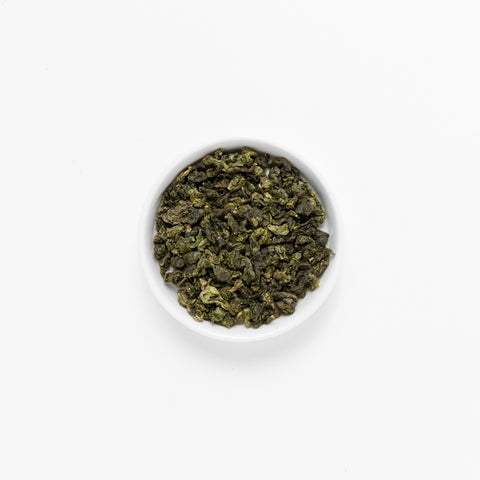 Forever Spring Oolong