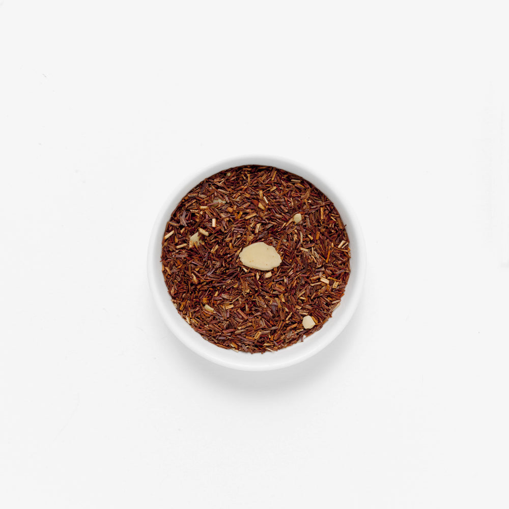 Toasted Almond Rooibos