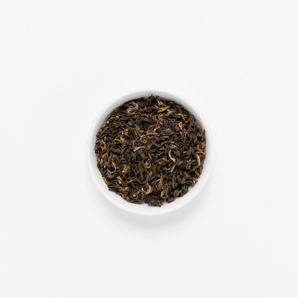 Assam Harmutty, TGFOP, 2ND FLUSH, 2019