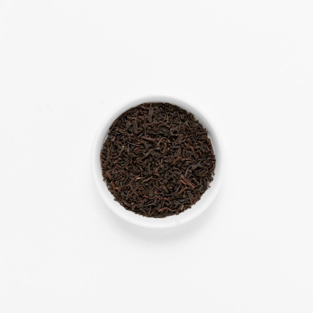 Decaf Black Vanilla