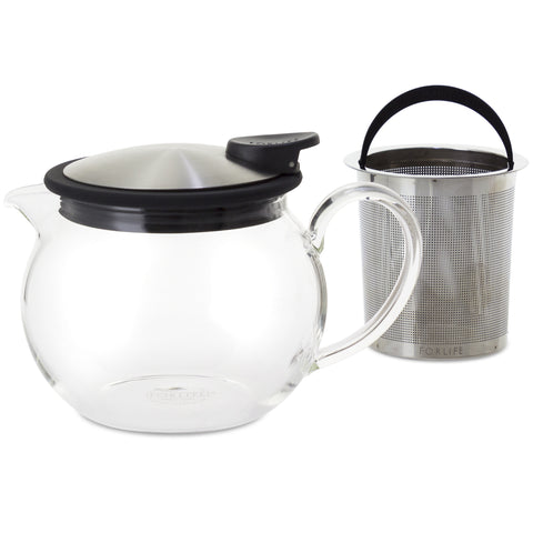 Everyday Teapot 15oz