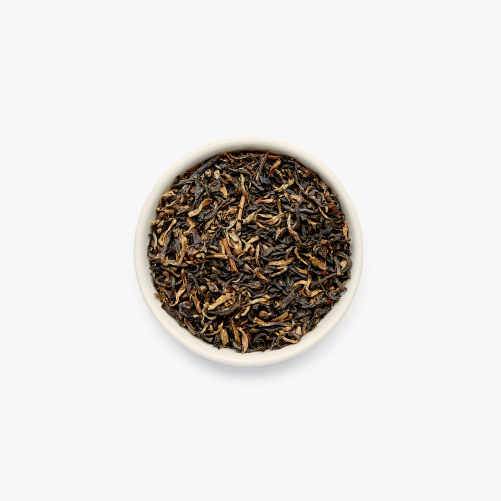Organic Golden Assam Blend