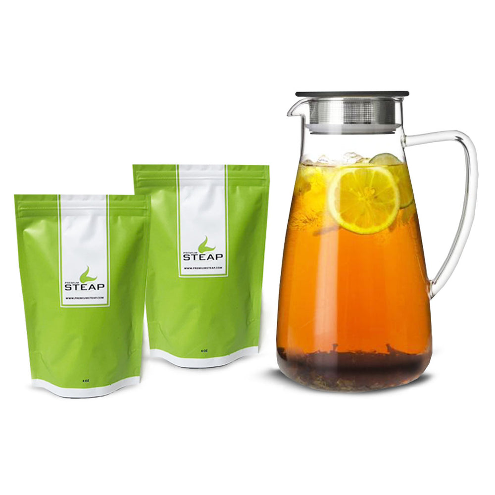 Iced Tea Package - NEW