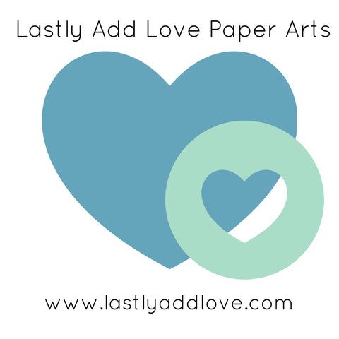 Basic Stamp Class Fee - Lastly Add Love