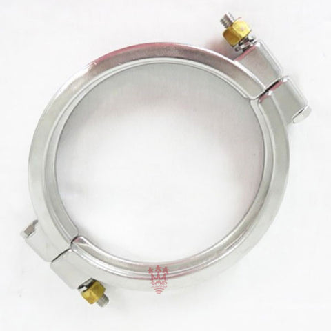 "710Vacs High Pressure Tri Clamp - 6"" inch"