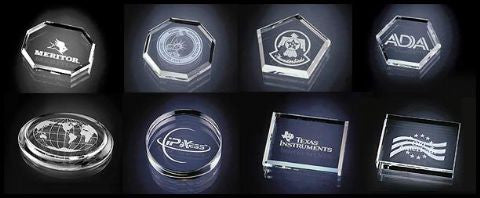 PROMOTIONAL, RECOGNITION, and DESK ACCESSORIES