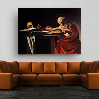 Caravaggio Prints Posters Canvas