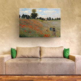 Claude Monet Prints Posters Canvas