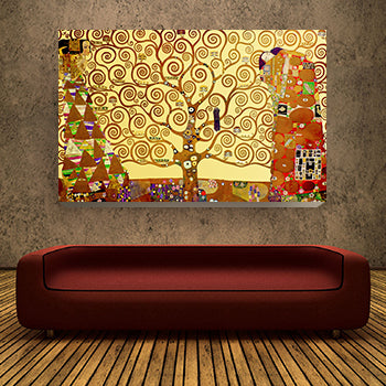 Gustav Klimt Prints Posters Canvas