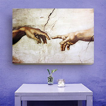 Michelangelo Prints Posters Canvas