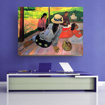 Paul Gauguin Prints Posters Canvas