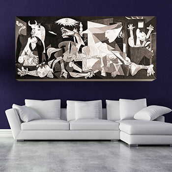 Picasso Prints Posters Canvas