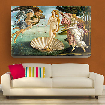Sandro Botticelli Prints Posters Canvas