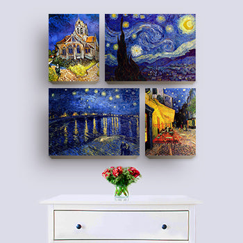 Sets Prints Posters Canvas