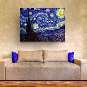 Vincent van Gogh Prints Posters Canvas