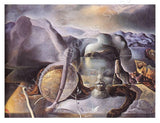 Salvador Dali The Endless Enigma | Canvas, Posters, Prints & Stickers - StyleIsUS.com