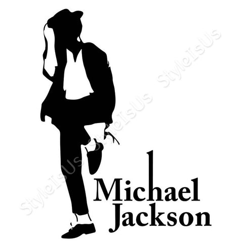 Alonline Designs Michael Jackson | Canvas, Posters, Prints & Stickers - StyleIsUS.com