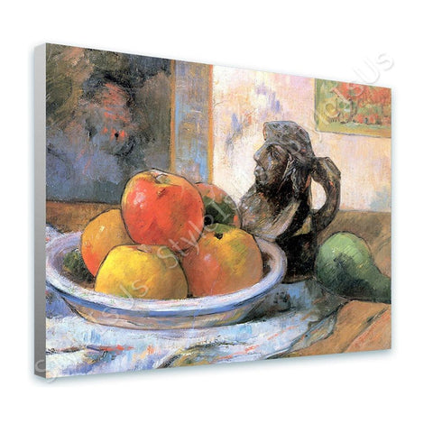 Paul Gauguin Still Life | Canvas, Posters, Prints & Stickers - StyleIsUS.com