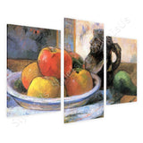 Paul Gauguin Still Life 3 Panels | Canvas, Posters, Prints & Stickers - StyleIsUS.com