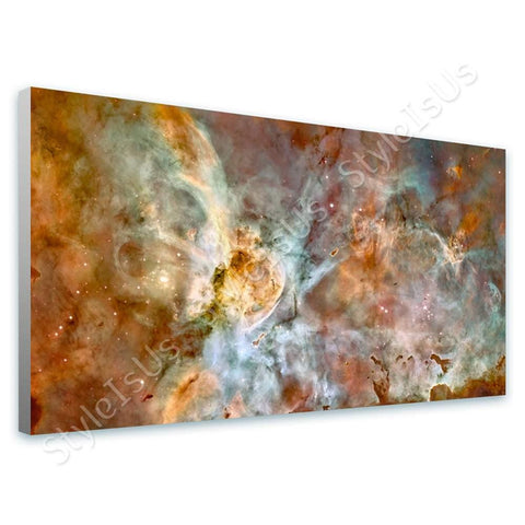 Space Galaxy Nasa astronomy hubble star | Canvas, Posters, Prints & Stickers - StyleIsUS.com