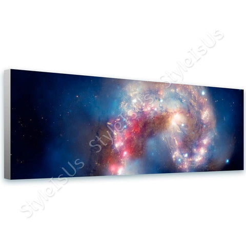 Space Galaxy Astronomy hubble telescope nasa | Canvas, Posters, Prints & Stickers - StyleIsUS.com