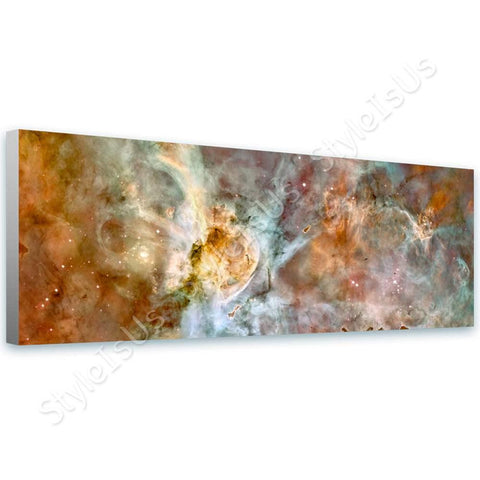 Space Galaxy Hubble nasa astronomy stars | Canvas, Posters, Prints & Stickers - StyleIsUS.com