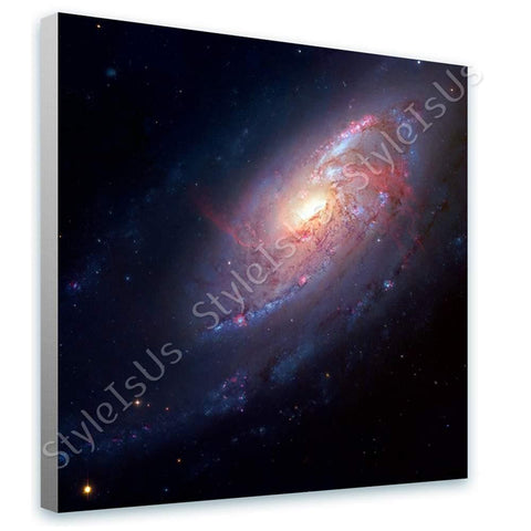 Space Galaxy Astronomy nasa hubble star | Canvas, Posters, Prints & Stickers - StyleIsUS.com