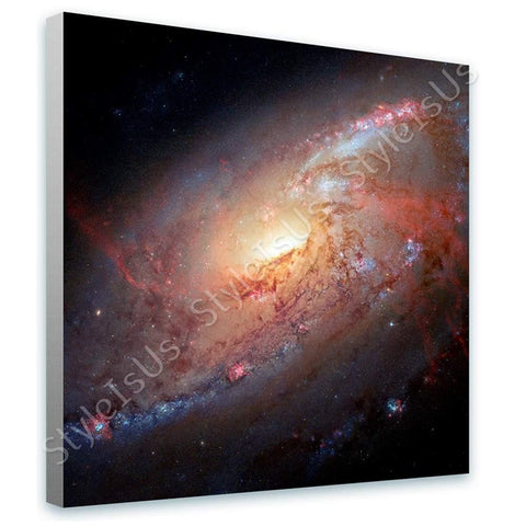 Space Galaxy Astronomy nasa hubble stars | Canvas, Posters, Prints & Stickers - StyleIsUS.com