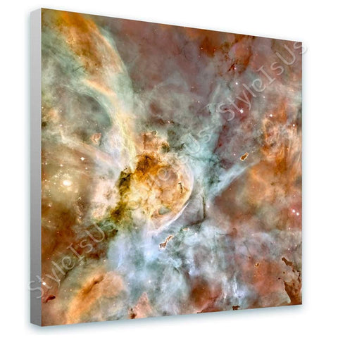 Space Galaxy Astronomic nasa astronomy hubble | Canvas, Posters, Prints & Stickers - StyleIsUS.com