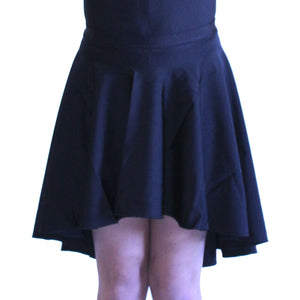 AMY - LONGER TAPERED SKIRT Dancewear Dancers World