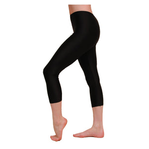 CAPRI - CALF LENGTH LEGGINGS Dancewear Dancers World