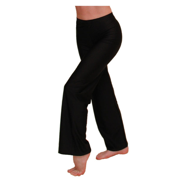 CHRIS - WIDER STRAIGHT LEG TROUSERS Dancewear Dancers World