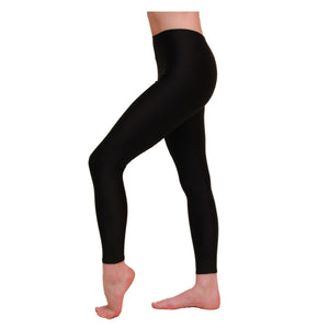EFT - FOOTLESS TIGHTS / LEGGINGS Dancewear Dancers World