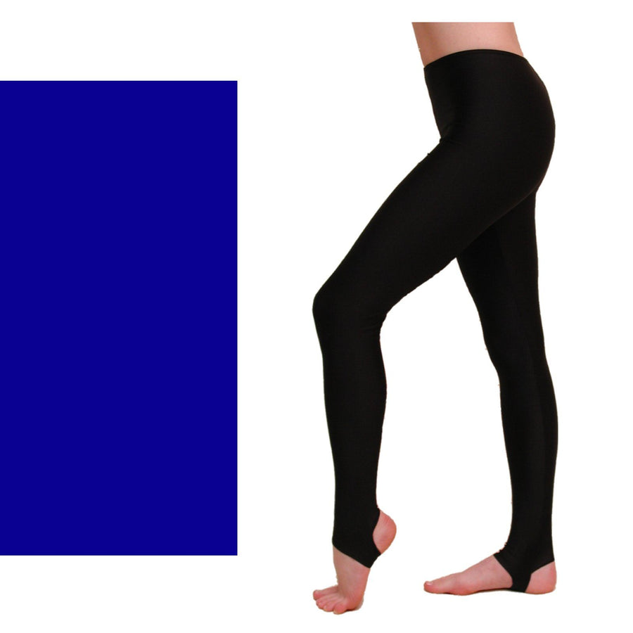 EST - STIRRUP TIGHTS / LEGGINGS Dancewear Dancers World
