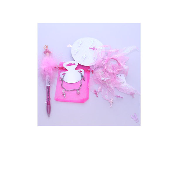 GIRLS GIFT PACK 10 Accessories Assorted