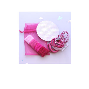 GIRLS GIFT PACK 12 Other Girls' Accessories Assorted