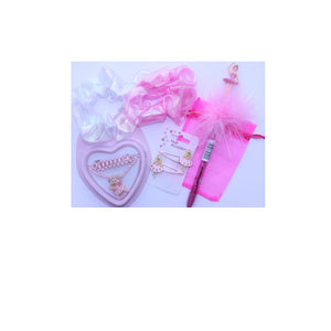 GIRLS PRETTY GIFT PACK Accessories Assorted