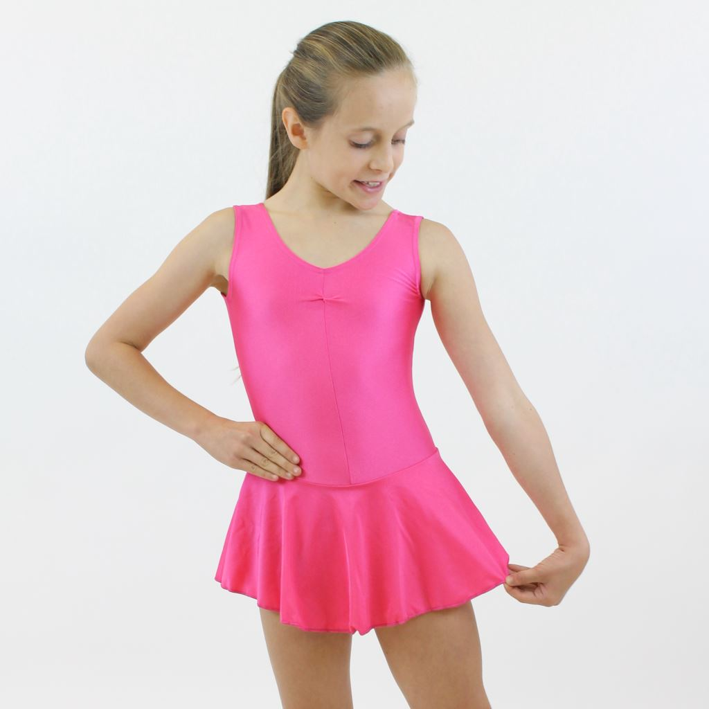 Looking Good Dance Costume Camisole Unitard Tap Clearance Color /& Size Choice